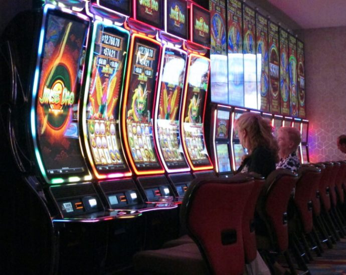 Three Facts Everyone Ought to Know about Casino